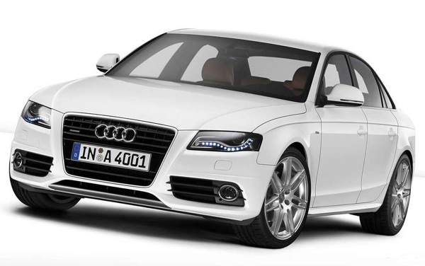 2009 Audi A4 Image