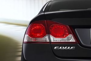 2009 Honda Civic Image