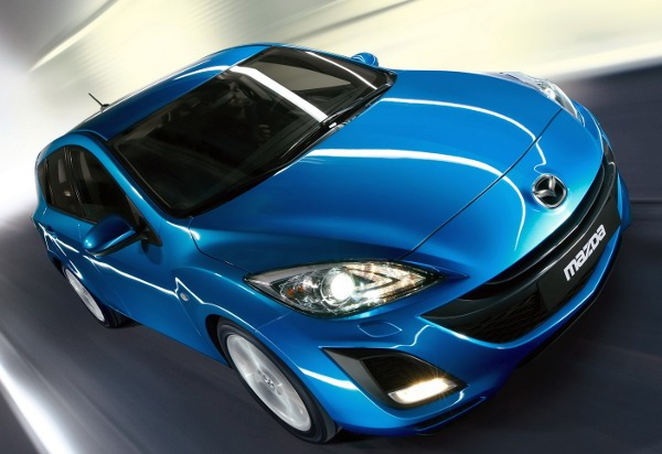 Mazda3 Image