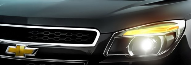 2012 Chevrolet Colorado Preview