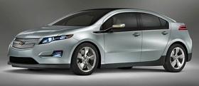Chevrolet Volt Image