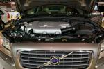 Volvo S80 - engine