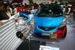 2008 Honda Jazz - Engine 2