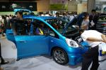 2008 Honda Jazz - with extras