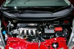 2008 Honda Jazz - Engine bay 2