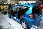 2008 Honda Jazz - Tear away 5