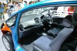2008 Honda Jazz - Tear away 2