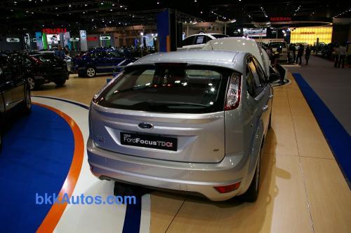 Ford Focus TDCi 2