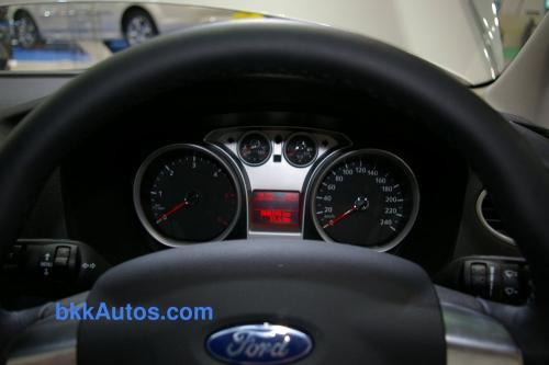 Ford Focus TDCi 3