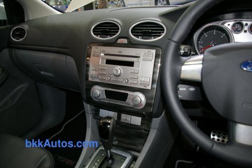 Ford Focus TDCi 5