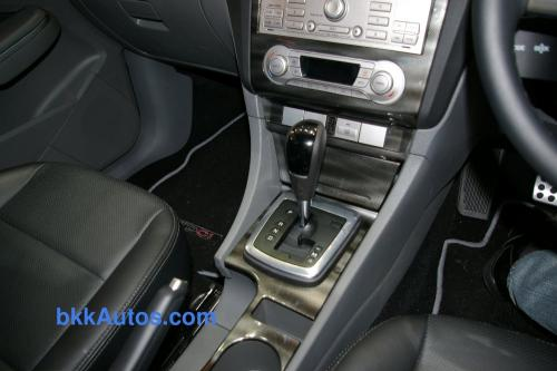 Ford Focus TDCi 6