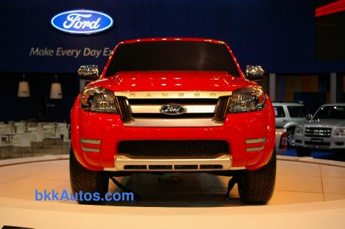 Ford Ranger MAX Concept 3