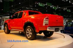 Ford Ranger MAX Concept 4