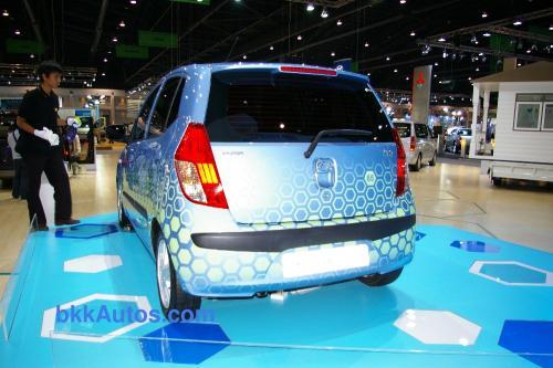 Hyundai i10 iBlue CNG 2
