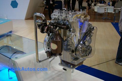 Hyundai i10 iBlue CNG 4