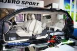 Mitsubishi Pajero Sport 4