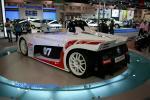 Peugeot 207 Spider 3