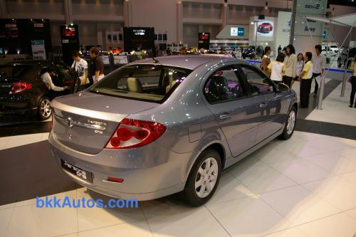 On paper the Proton Persona CNG is a winner. The specifications look good,