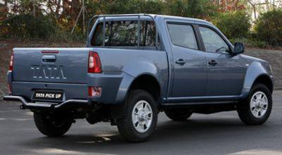 Xenon rear image
