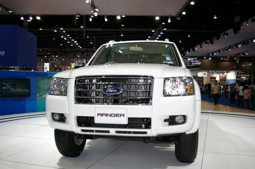 Ford Ranger Wildtrak 6