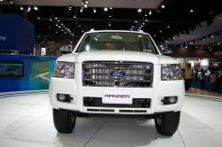 Ford Ranger Wildtrak 7
