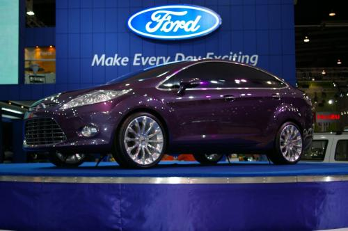 Ford Verve Concept 2