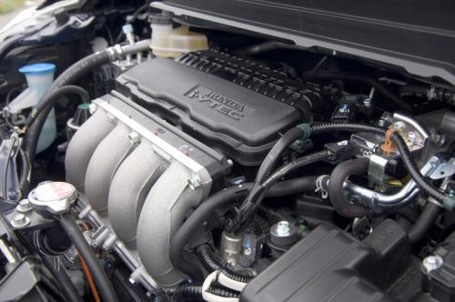 Honda Freed Engine