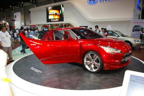 Hyundai Concept 3