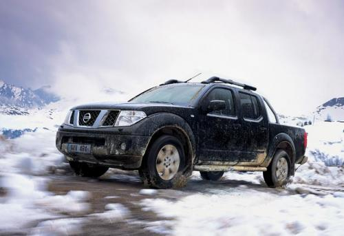 2007 Nissan Navara to end Toyota/Isuzu dominance? - Navara