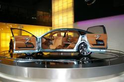 Nissan Intima Concept 7