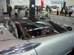 More Thailand International Motor Expo 2006 Photos - Spyker Interior