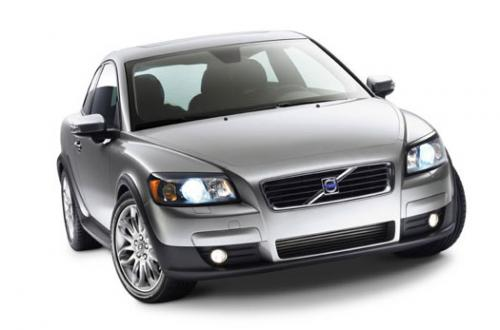 Volvo aims to double Thai sales in 2007, banking on new C30 and S80 models - C30 front