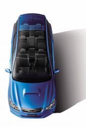 Subaru Exiga Top